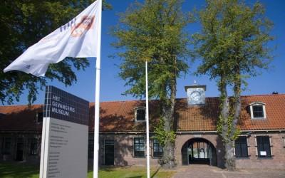 Het gevangenis museum Veenhuizen
