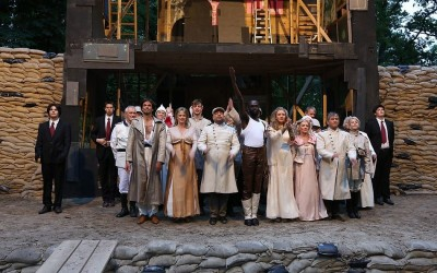 Shakespearetheater Diever