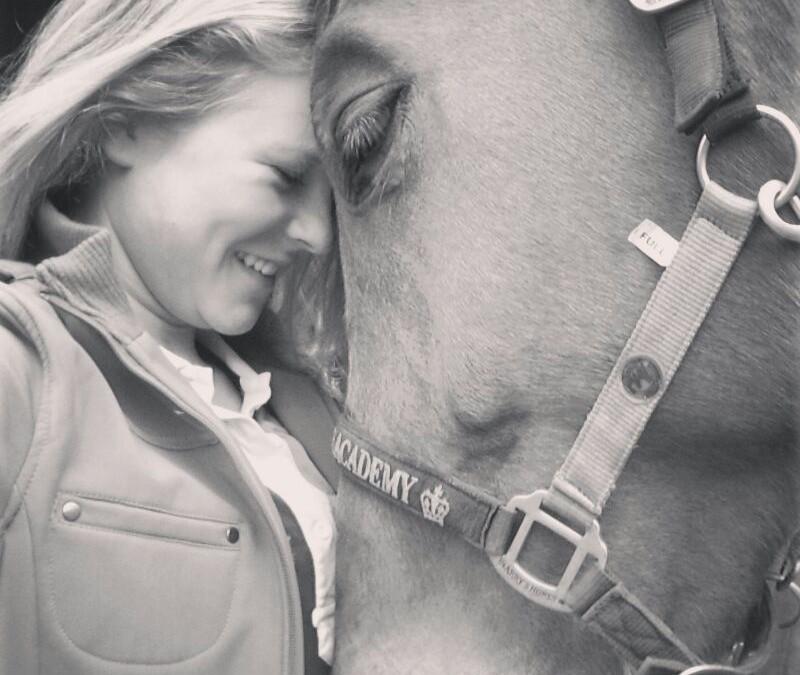 Dierbare (coach-)momenten met hond of paard